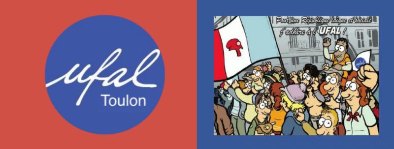 Union des Familles Laïques de Toulon